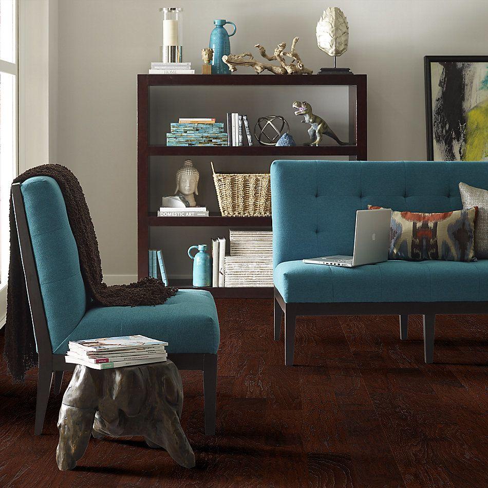 Shaw Floors Fischer Homes Queen City Evening Shade 00634_FSH03