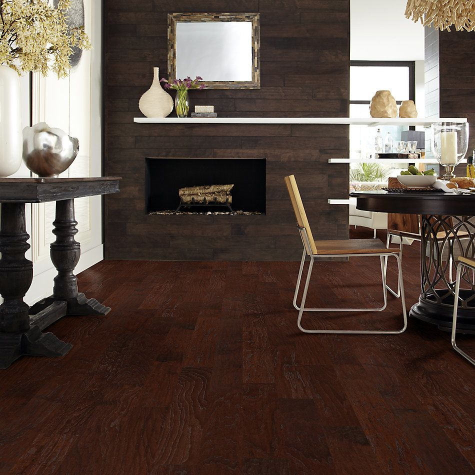 Shaw Floors Shaw Hardwoods Arbor Place Evening Shade 00634_SW512