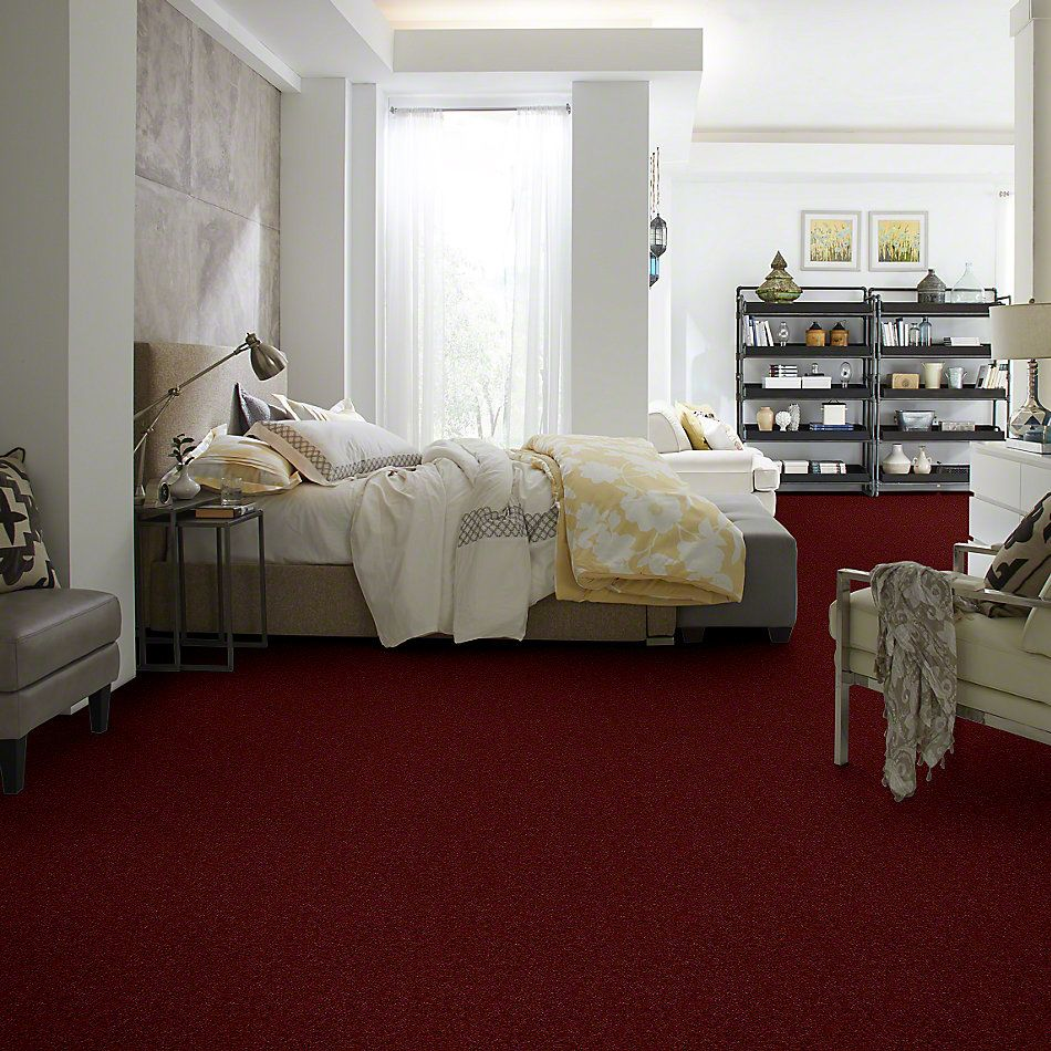 Shaw Floors Queen From The Heart II Copper Blaze 00642_E0132