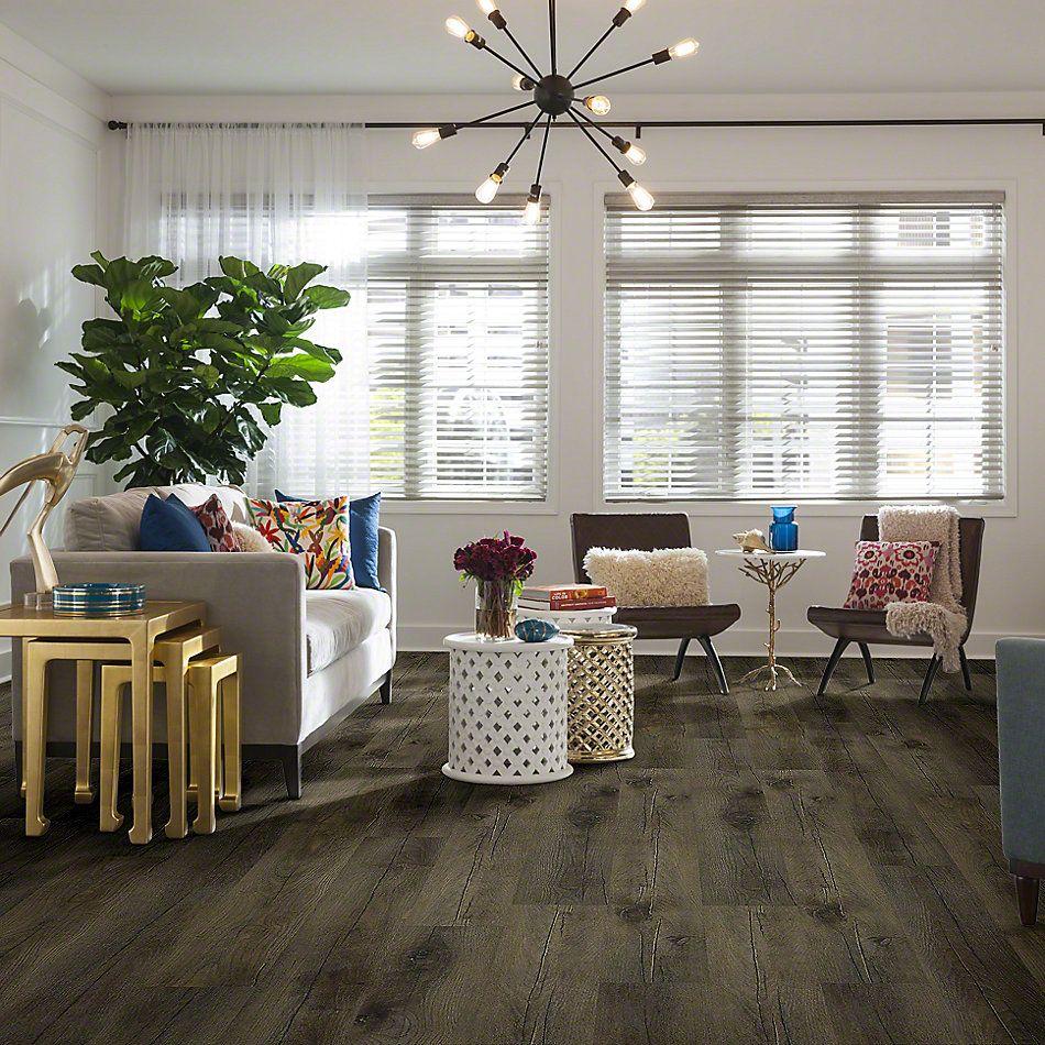 Shaw Floors Versalock Laminate Grand Mountain Tavern Brown Oak 00645_SL094
