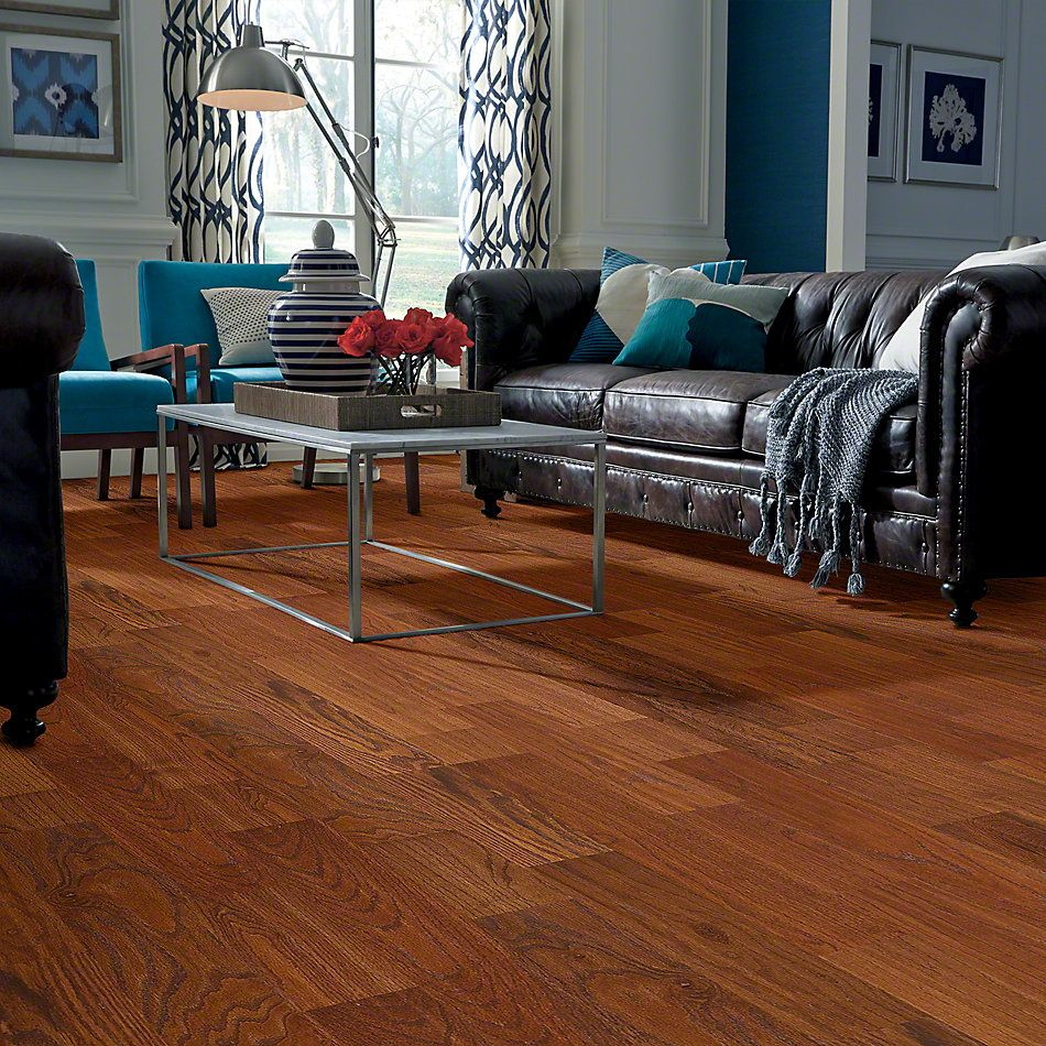 Shaw Floors Shaw Hardwoods Spirit Lake Rockford Red 00677_SW452