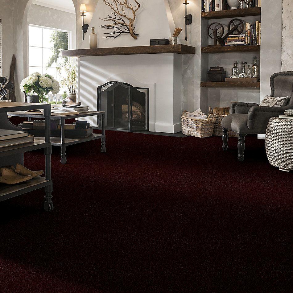 Anderson Tuftex American Home Fashions Ferndale Merlot 00678_ZA786