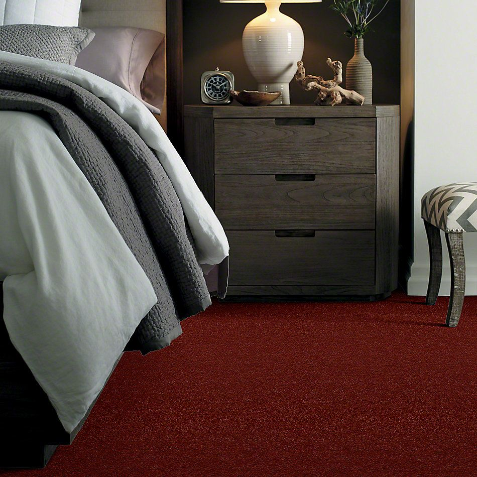 Anderson Tuftex American Home Fashions Devine Delights Chili 00686_ZA872