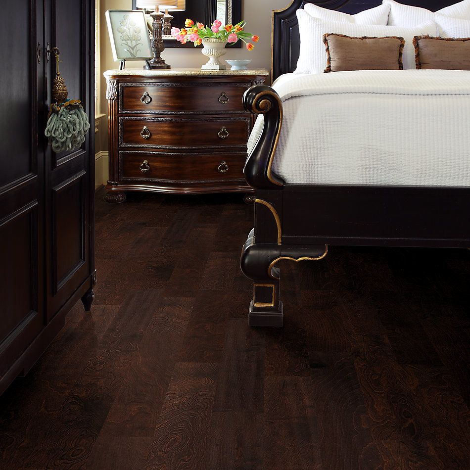 Shaw Floors Home Fn Gold Hardwood Delray Conway 00698_HW493