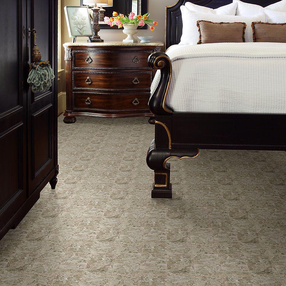 Shaw Floors Ceramic Solutions Stonework 17×17 Brown 00700_244TS