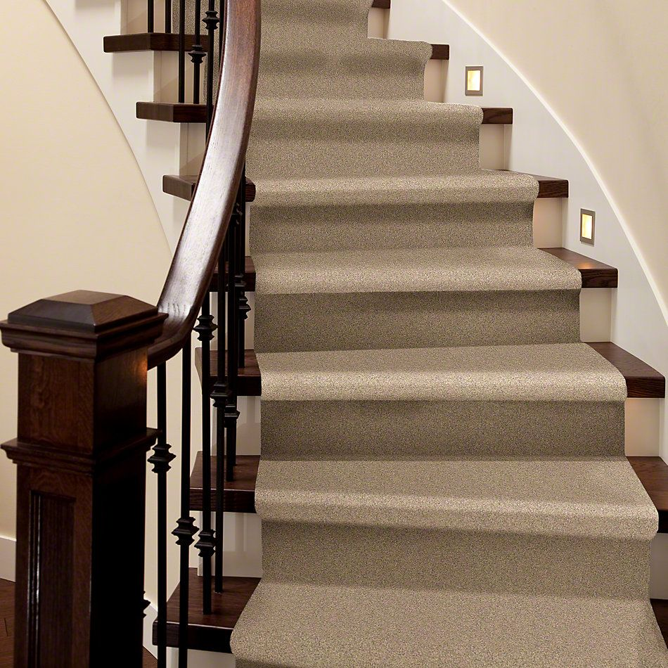 Shaw Floors Anso Colorwall Design Texture Platinum 12′ Townhouse Taupe 00700_52T73