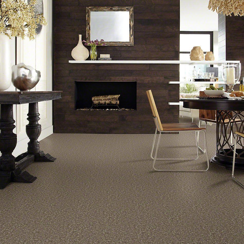 Shaw Floors Shaw Design Center Royal Portrush II 15 Hearth Stone 00700_5C610