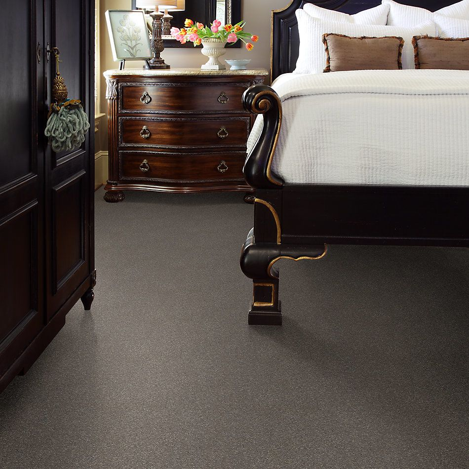 Shaw Floors Value Collections Solidify III 15 Net Tree Bark 00700_5E345