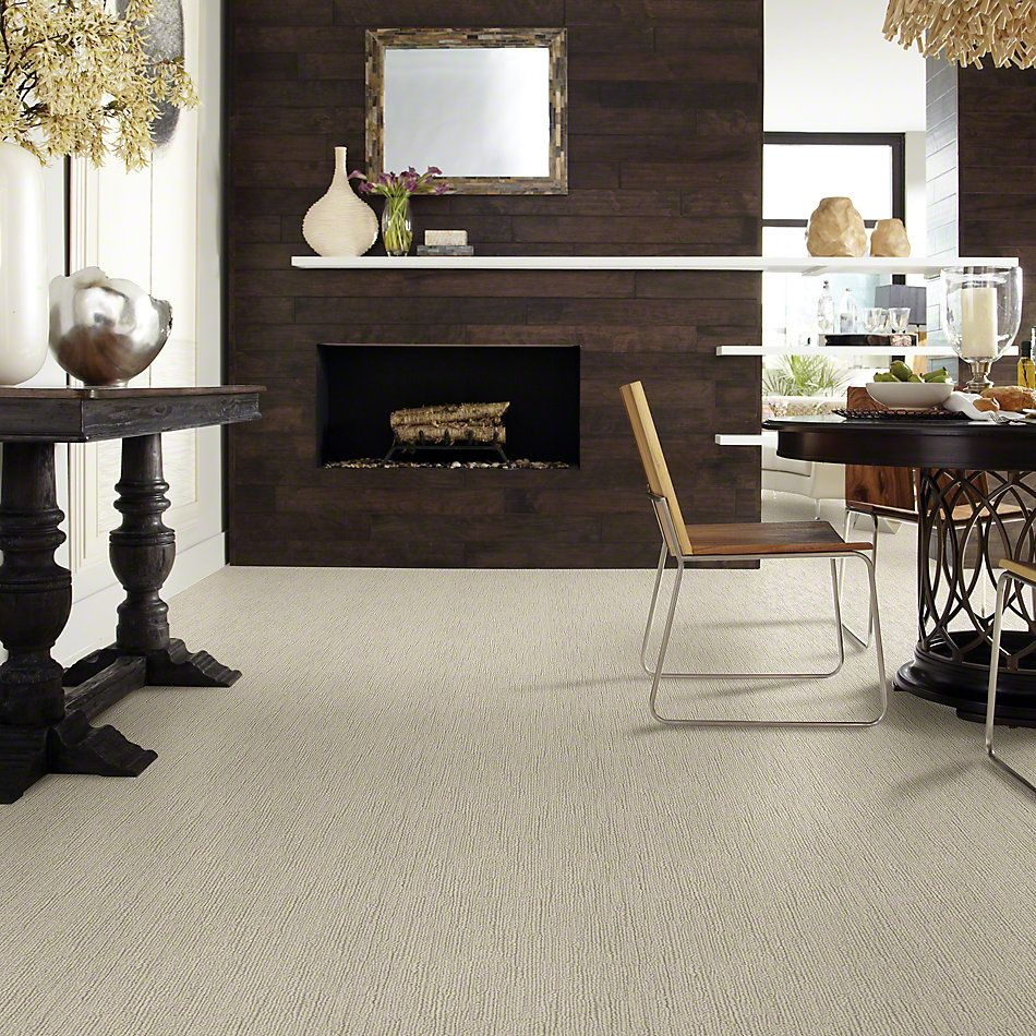 Shaw Floors Caress By Shaw Linenweave Classic Panama 00700_CCS85