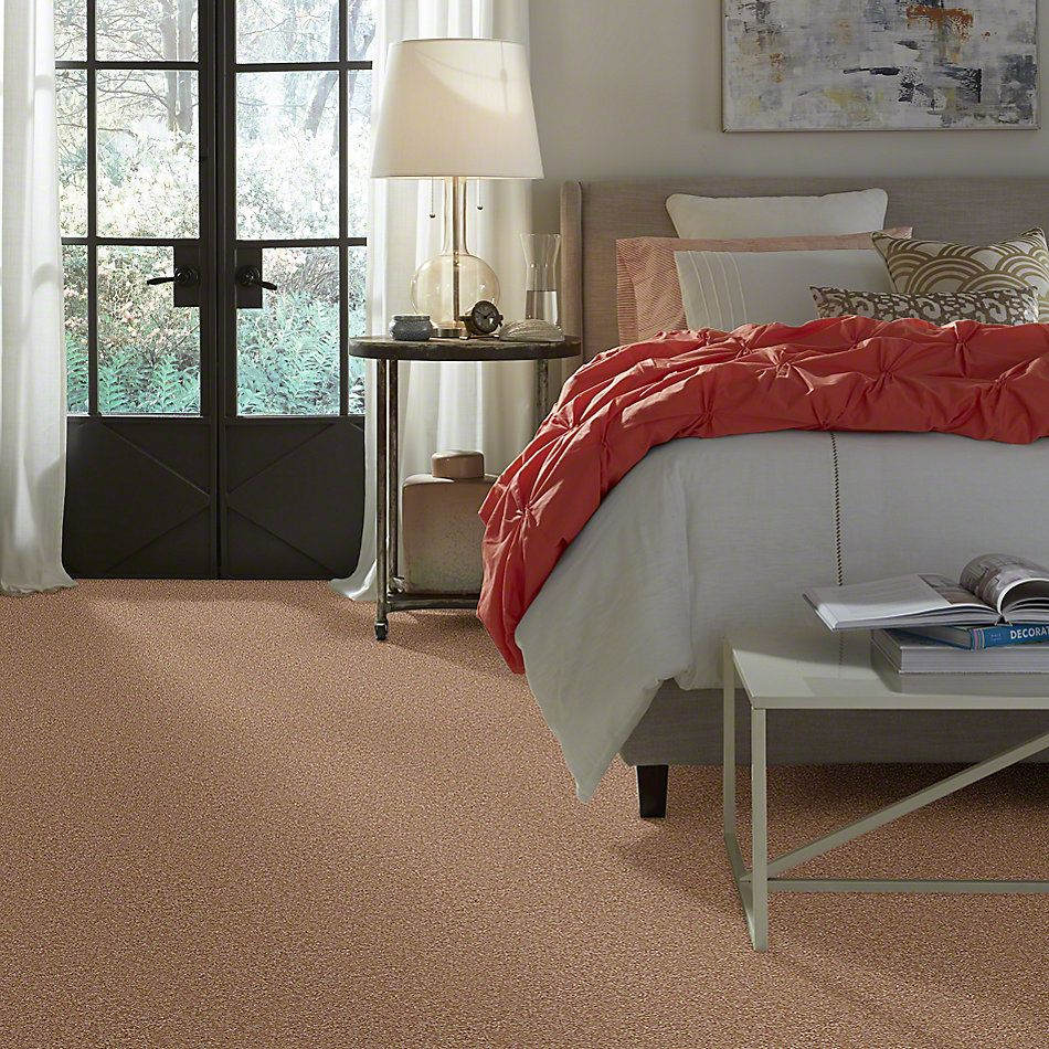 Shaw Floors Magic At Last III 15′ Malted Milk 00700_E0236