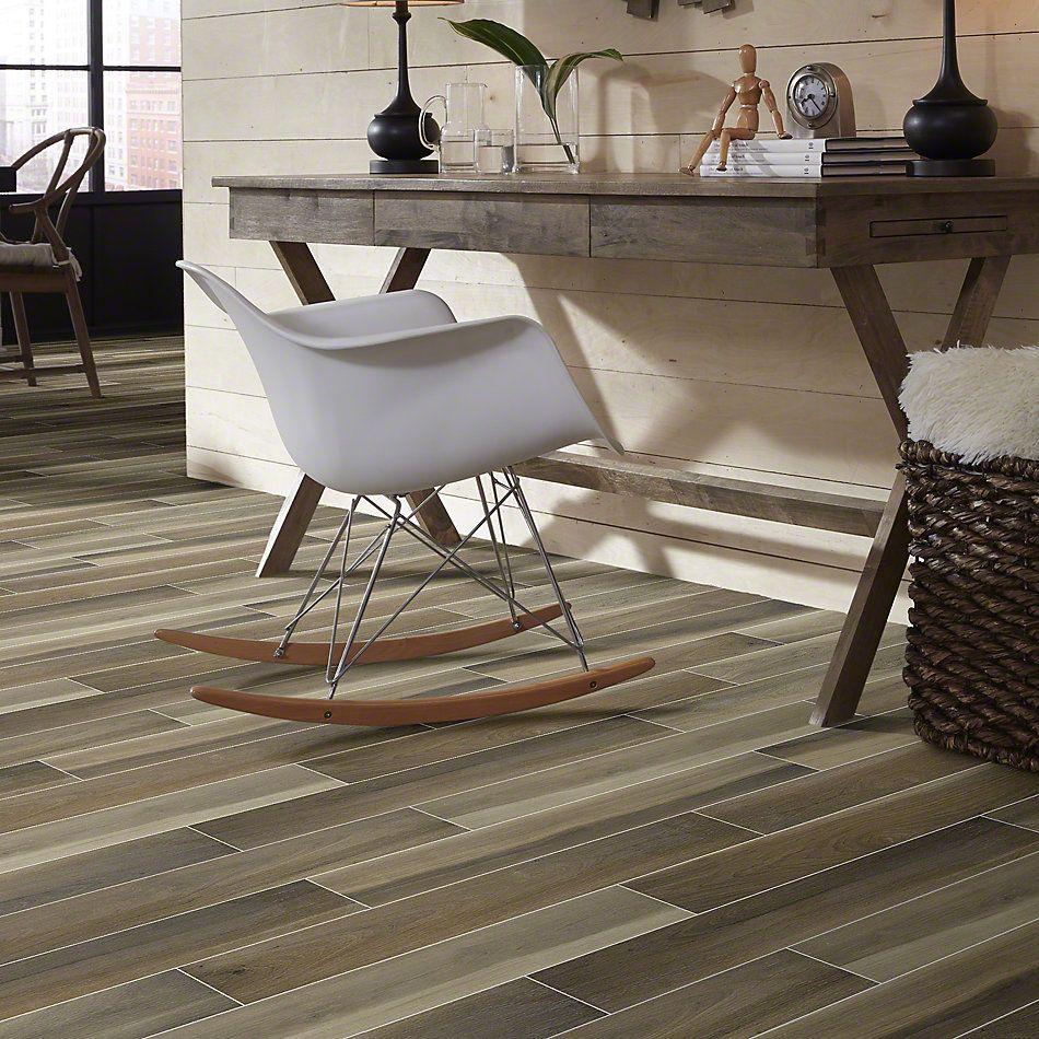 Shaw Floors Ceramic Solutions Independence 6×36 Walnut 00700_CS35P