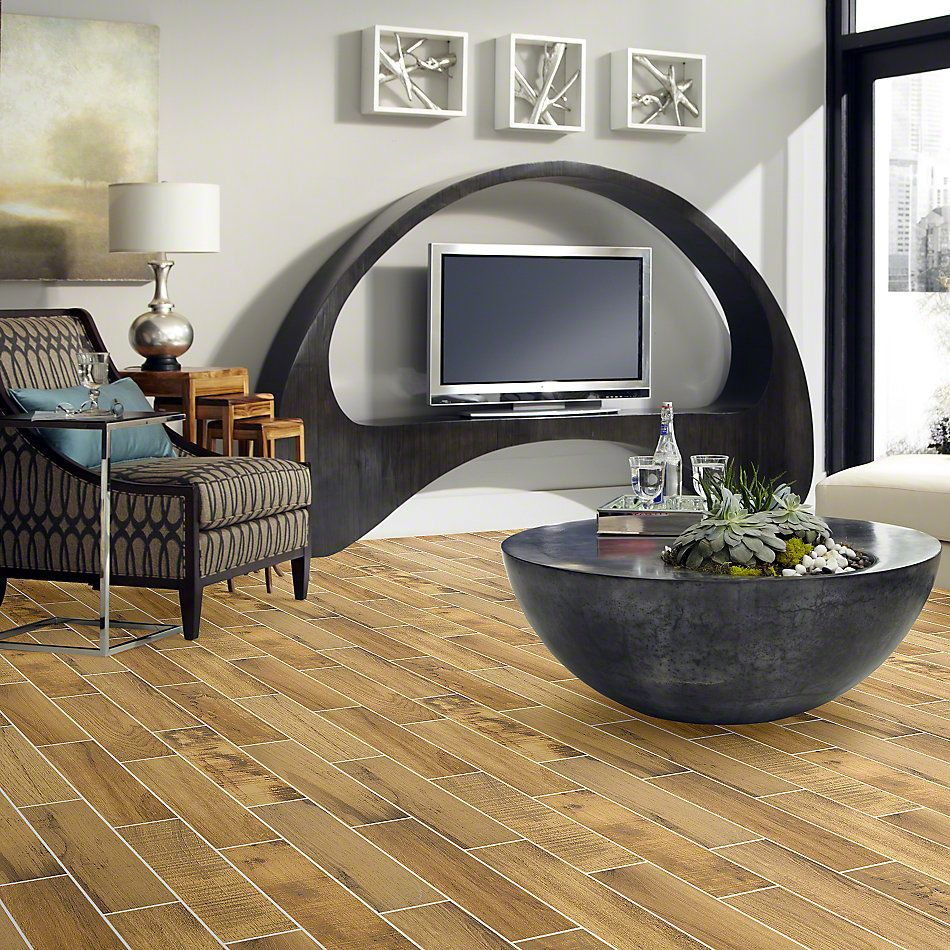 Shaw Floors Ceramic Solutions Napa Plank 6×24 Cask 00700_CS83L