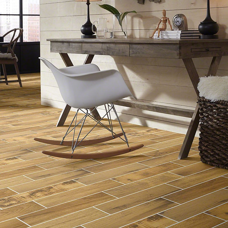 Shaw Floors Ceramic Solutions Napa Plank 6×24 Cask 00700_CS83L