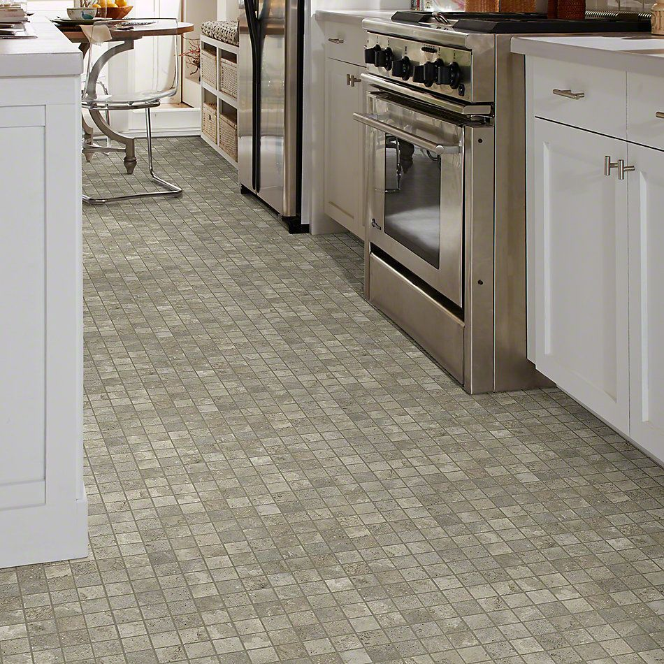 Shaw Floors Ceramic Solutions Contour 2×2 Mosaic Emerge 00700_CS85H