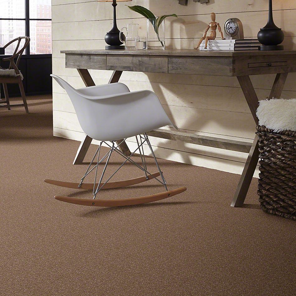 Shaw Floors SFA Awesome 6 (s) Acorn 00700_E0745