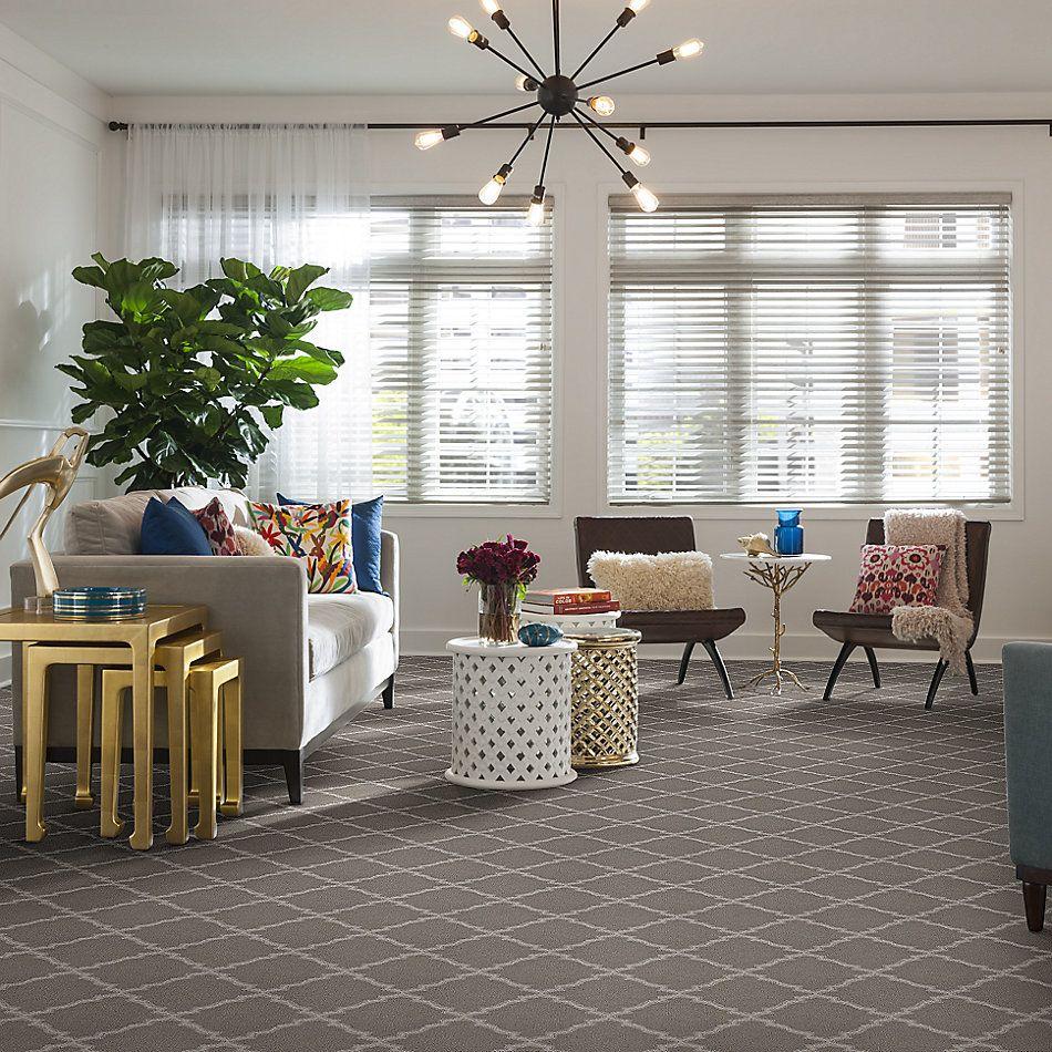 Shaw Floors Foundations Distinction Rare Taupe 00700_E9344