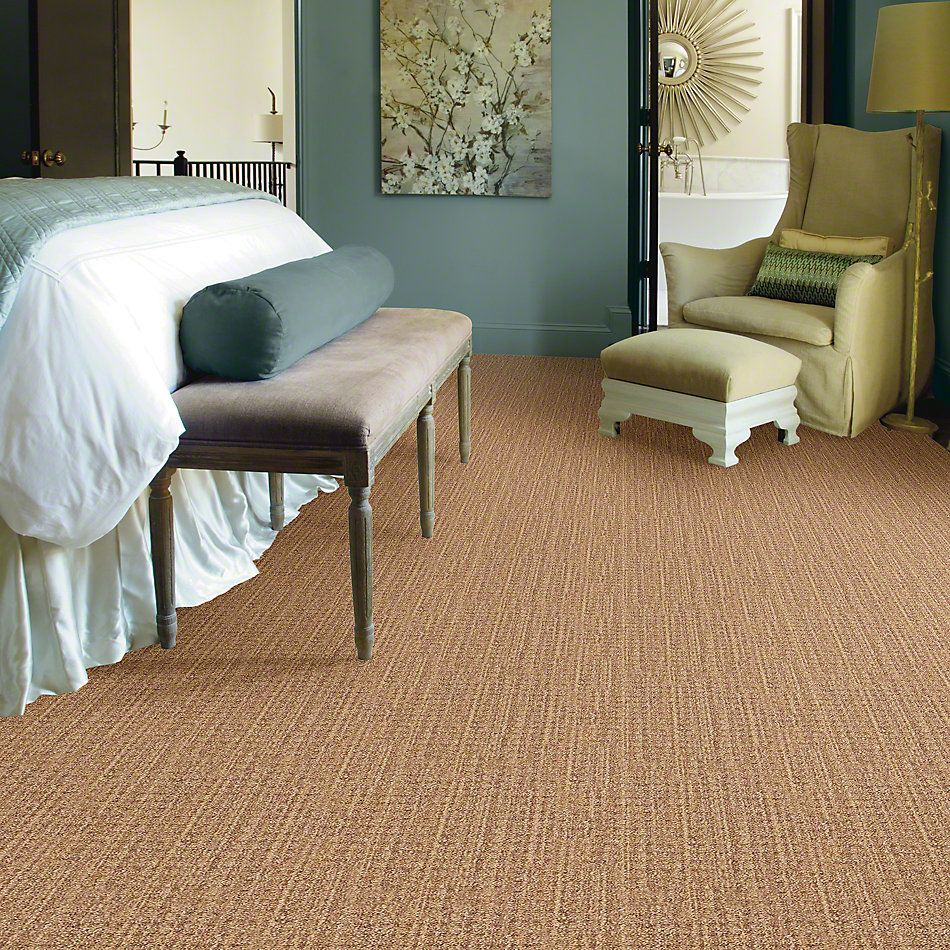 Shaw Floors Natural Boucle 15 Basketry 00700_E9634
