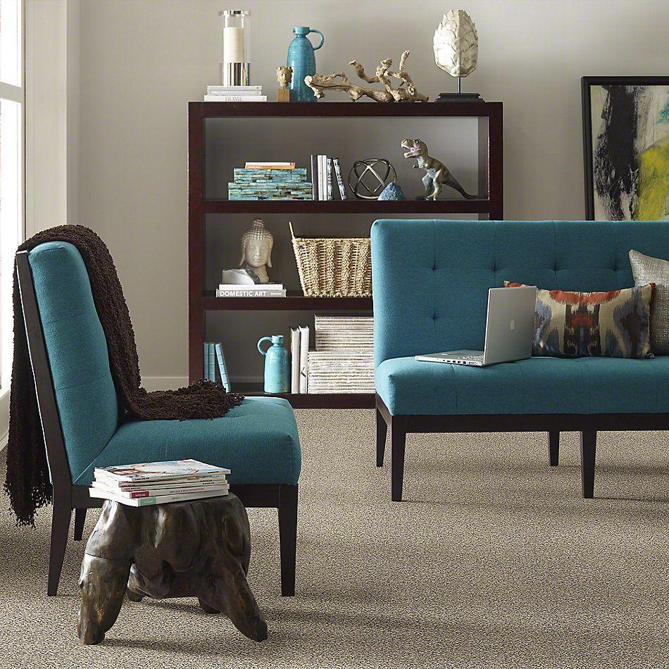 Shaw Floors Bellera Perpetual II Khaki 00700_E9693