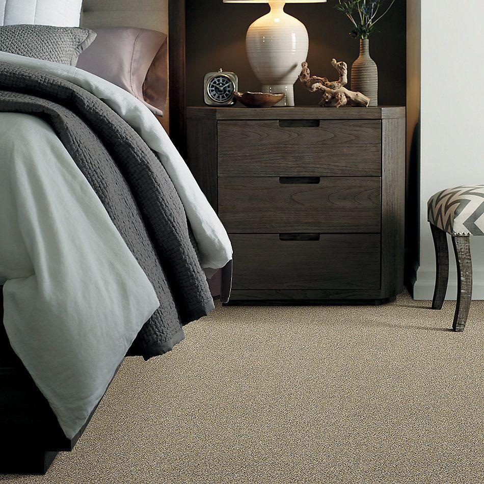 Shaw Floors Bellera Just A Hint II Net Khaki 00700_E9784