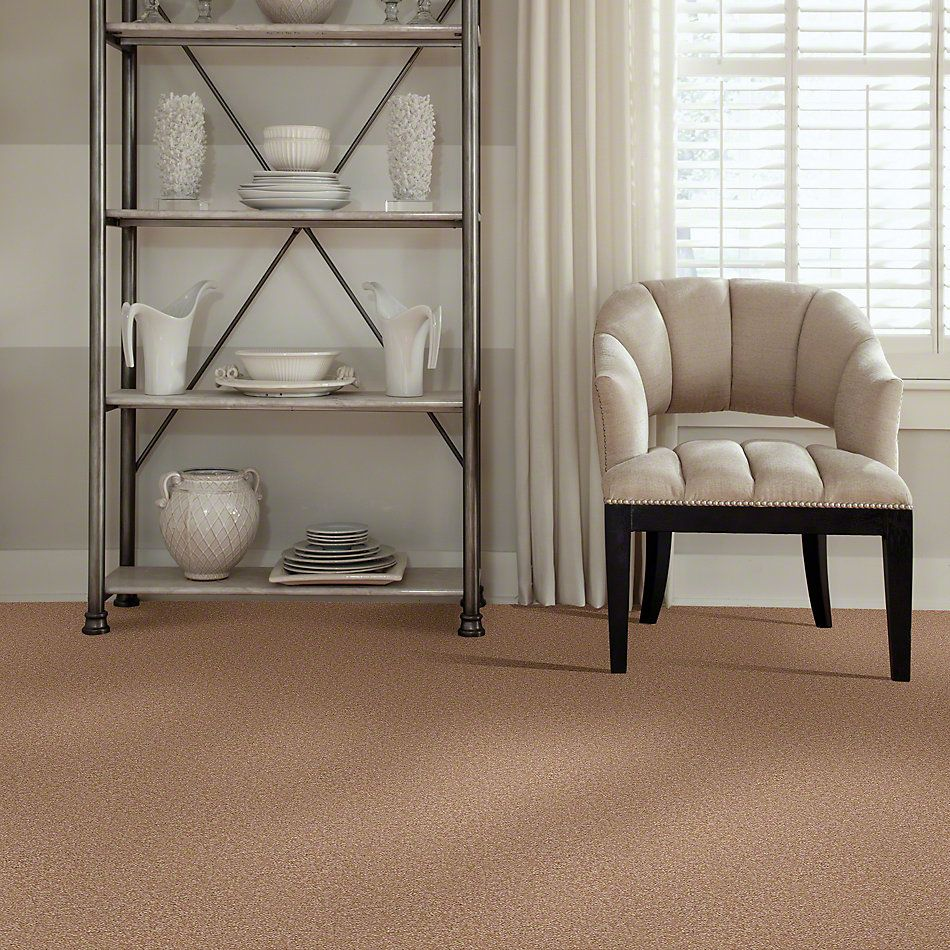 Shaw Floors SFA Shingle Creek II 12′ Muffin 00700_EA514