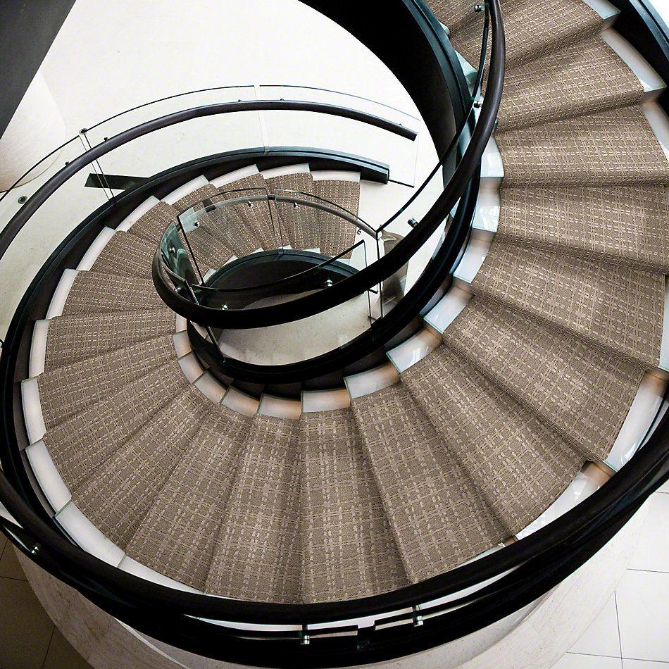 Shaw Floors Foundations Fierce & Bold Sepia 00700_EA703