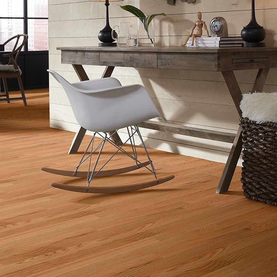 Shaw Floors Toll Brothers HS/Tuftex Family Reunion 3.25 Red Oak Natural 00700_HW2TB