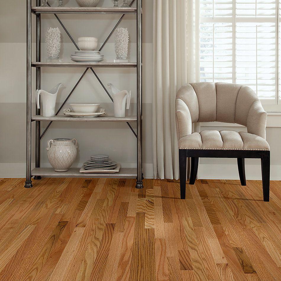 Shaw Floors Lennar Homes Westridge 2.25 Red Oak Natural 00700_LR923
