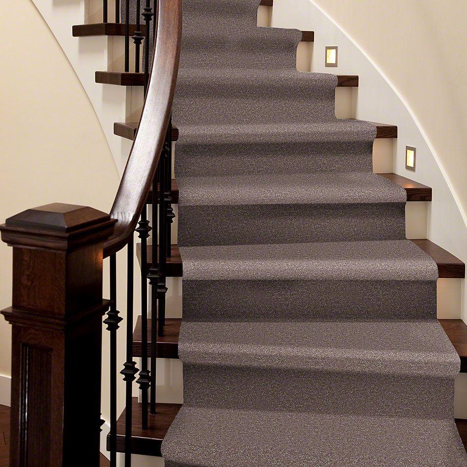 Shaw Floors Queen Point Guard 12′ Hearth Stone 00700_Q4855
