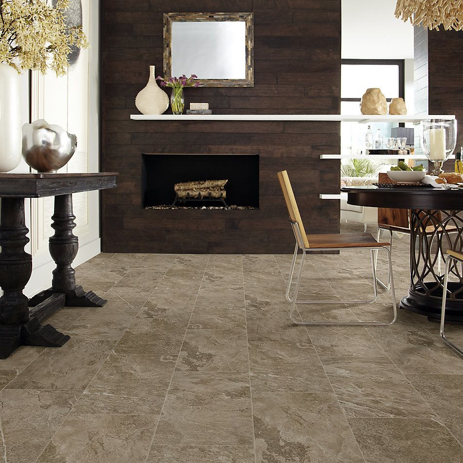 Shaw Floors Home Fn Gold Ceramic Delphi 12×24 Clay 00700_TG13A