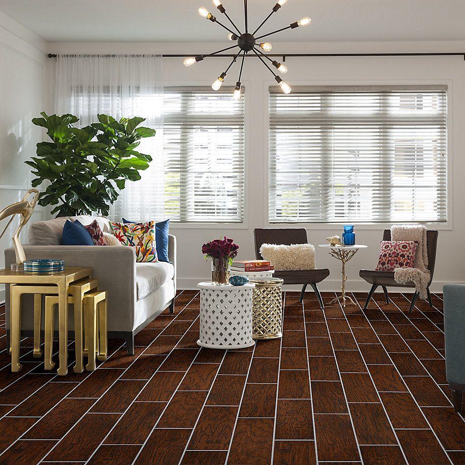Shaw Floors Home Fn Gold Ceramic Escalante 6×36 Fossil 00700_TGM79