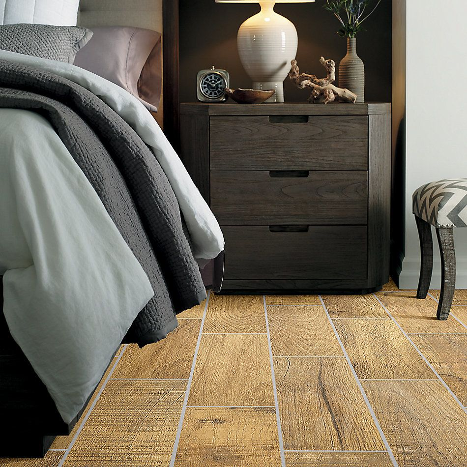 Shaw Floors Home Fn Gold Ceramic Sonoma Plank 8×32 Cask 00700_TGN12