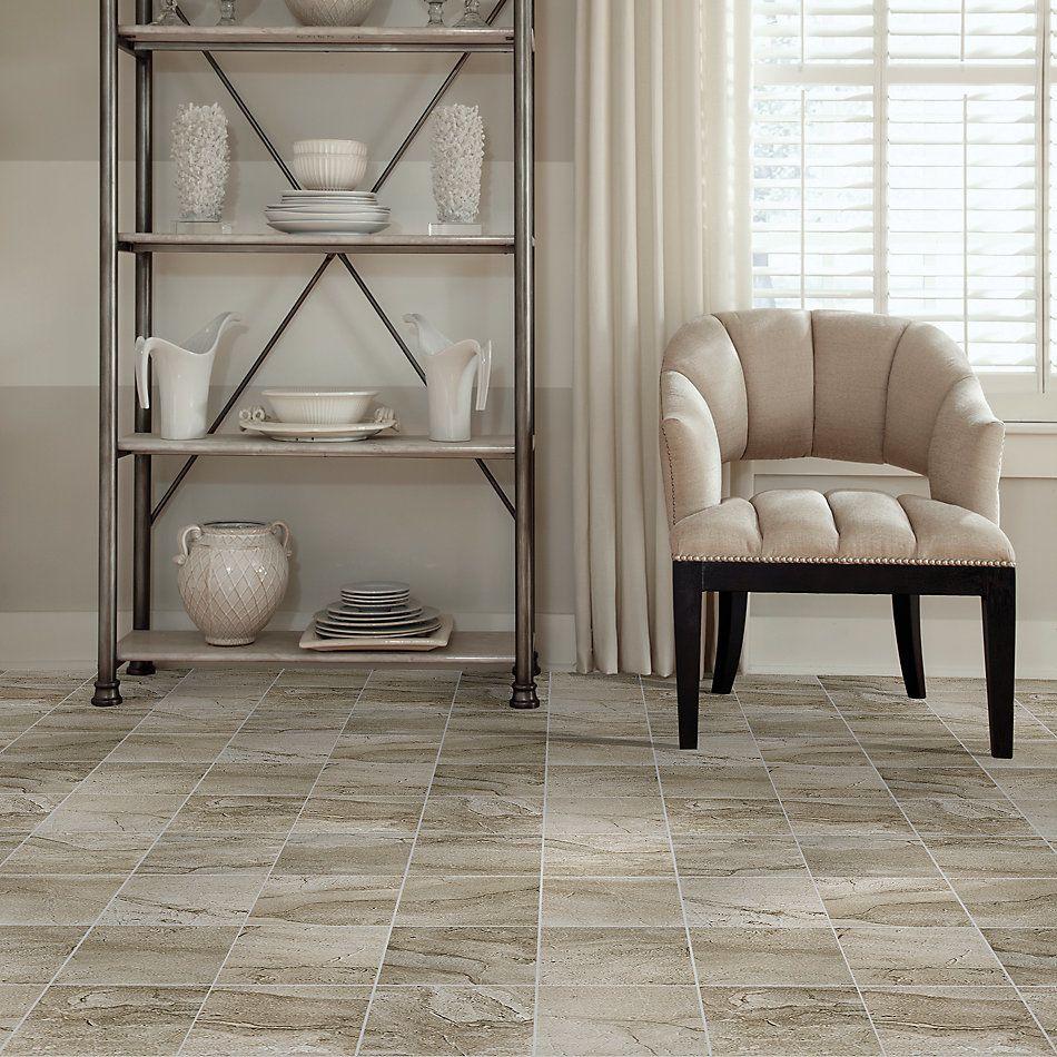 Shaw Floors Home Fn Gold Ceramic Antiquity 8×8 Element 00700_TGN57