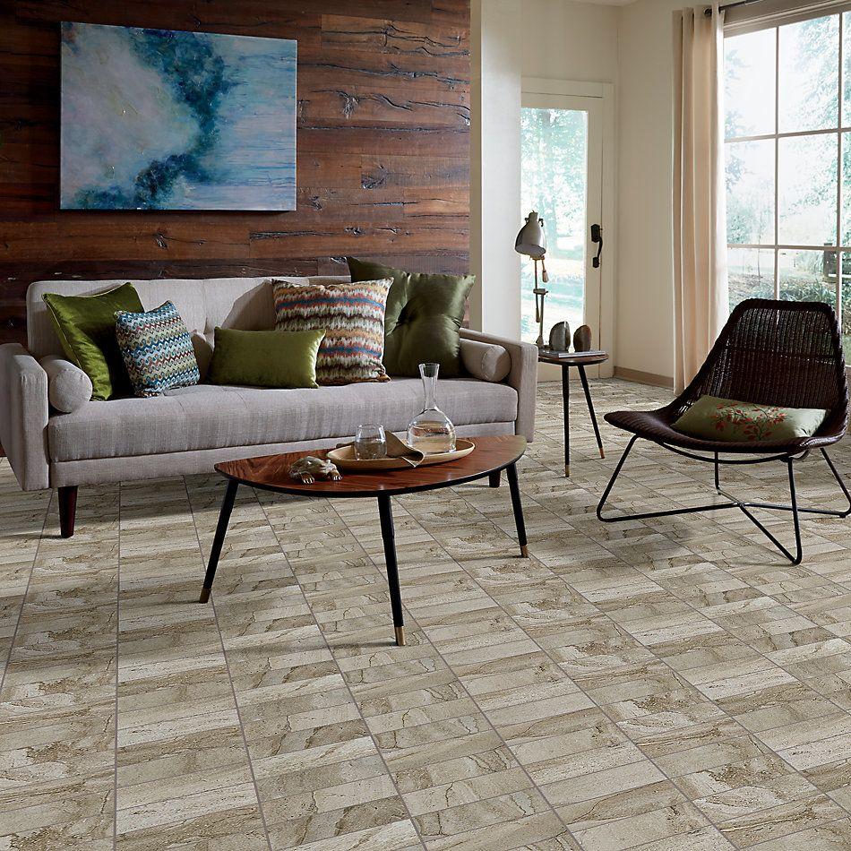 Shaw Floors Home Fn Gold Ceramic Antiquity 4×8 Element 00700_TGN58