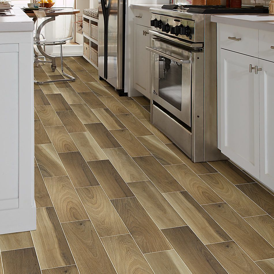 Shaw Floors Home Fn Gold Ceramic Revolution 6×24 Walnut 00700_TGN65