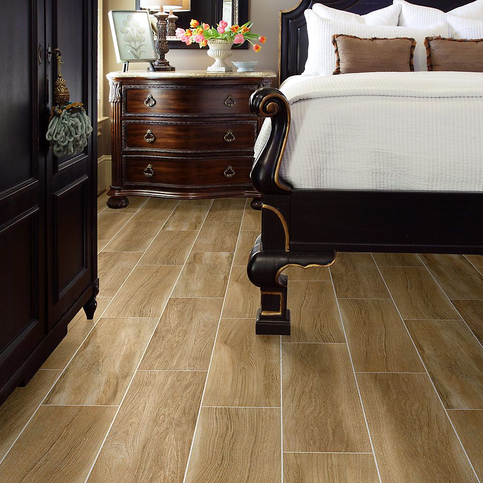 Shaw Floors Home Fn Gold Ceramic Harlow 8×32 Lights 00700_TGN79