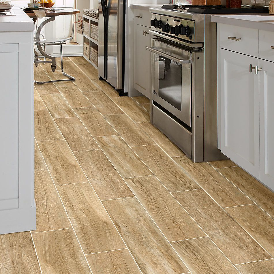 Shaw Floors Home Fn Gold Ceramic Harlow 8×32 Lights 00700_TGN79