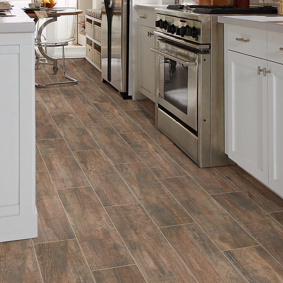 Shaw Floors Toll Brothers Ceramics Ventura 8×36 Brown 00700_TL08B