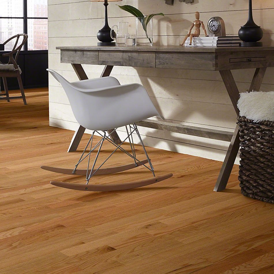 Shaw Floors Nfa Premier Gallery Hardwood Edenwild 3.25 Red Oak Natural 00700_VH030