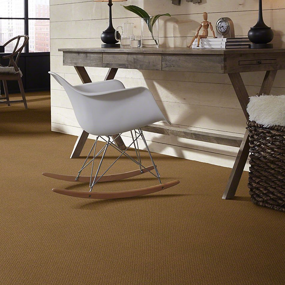 Shaw Floors Shaw Design Center Proven Identity Loop Country Wheat 00701_5C695
