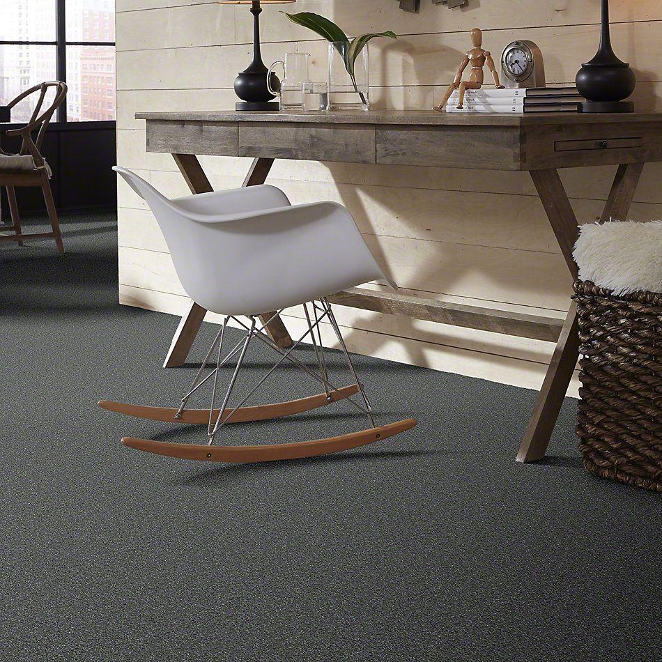 Shaw Floors Shaw Design Center Honest To Goodness Slate 00701_5C793
