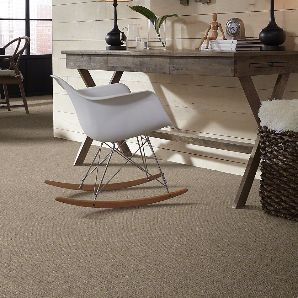 Shaw Floors Foundations Aerial Arts Burnished Clay 00701_5E040