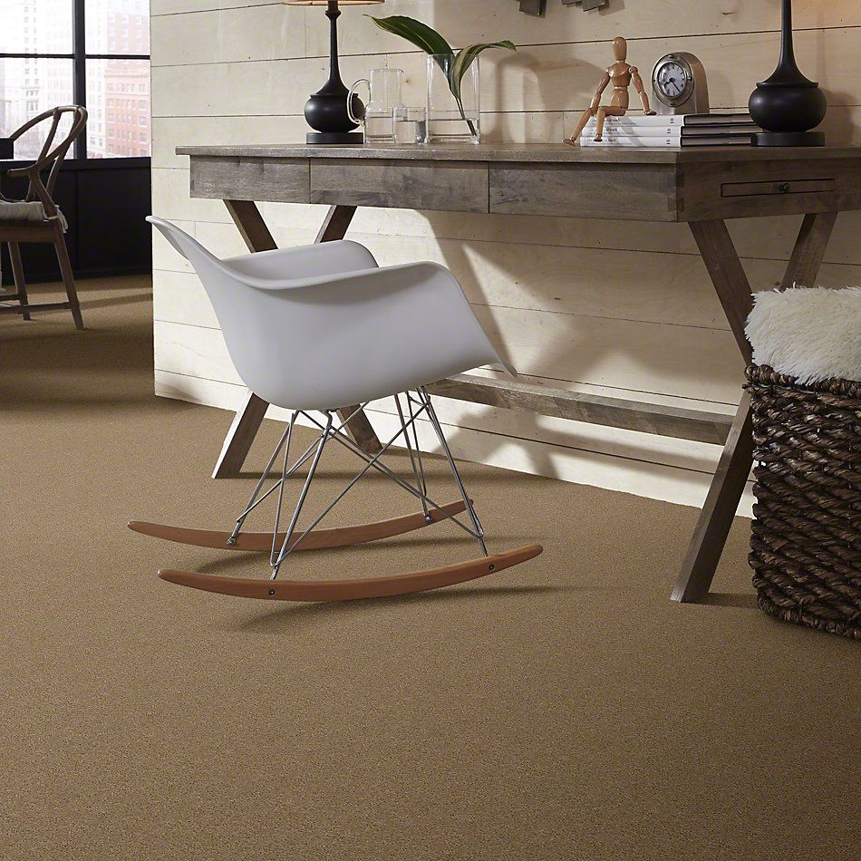 Shaw Floors Caress By Shaw Quiet Comfort I Llama 00701_CCB30