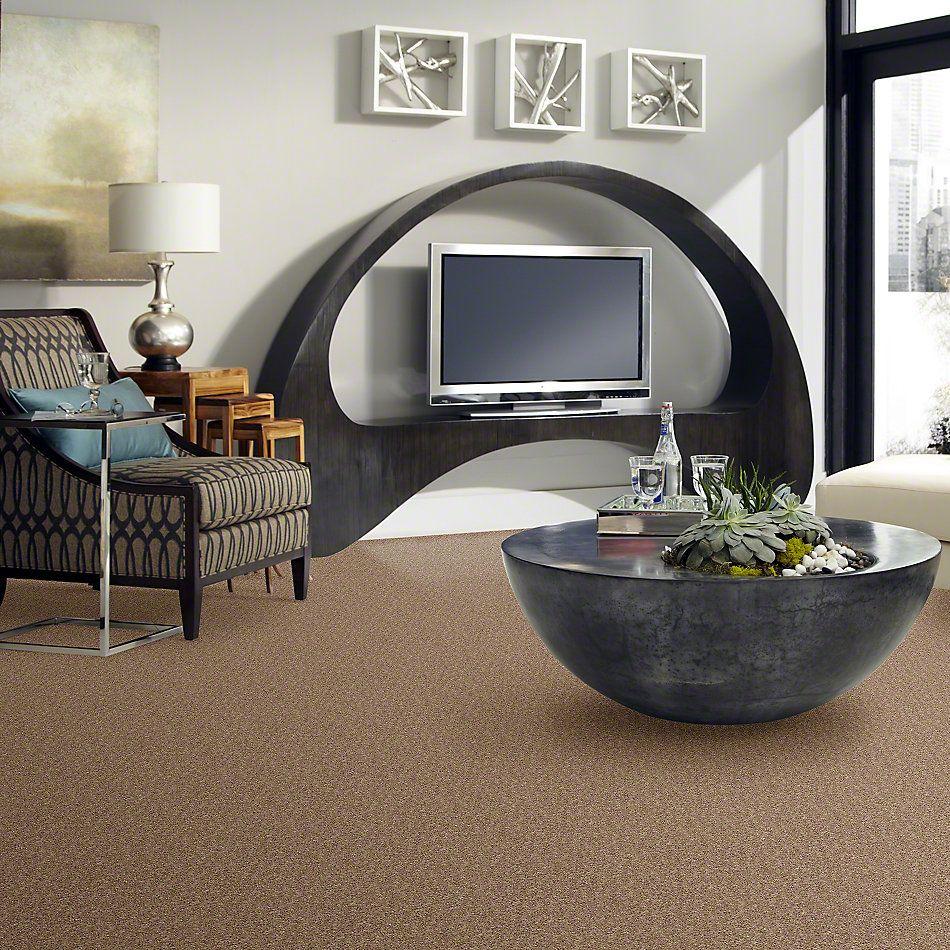 Shaw Floors Cabina Classic (s) Sahara Buff 00701_E0587