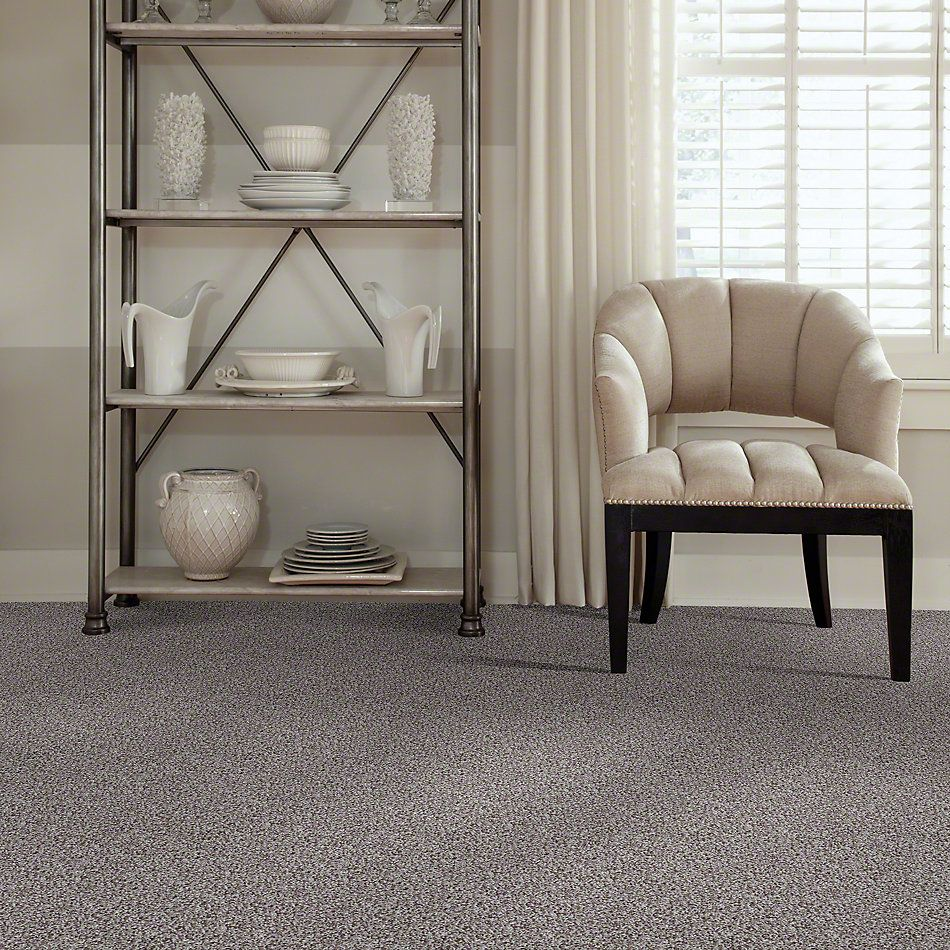 Shaw Floors Value Collections Color Flair Net Tempting Taupe 00701_E0853
