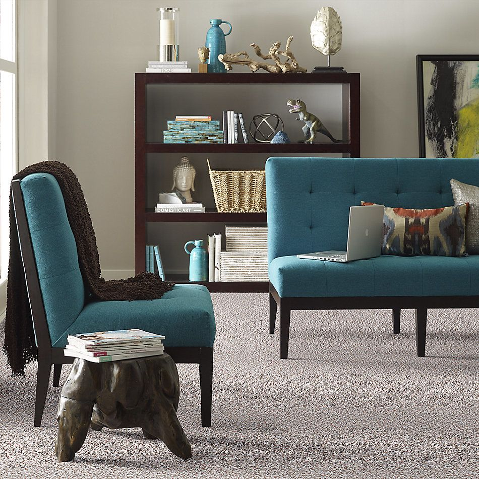 Shaw Floors Value Collections Pure Waters 12′ Net Pebble Path 00701_E9279