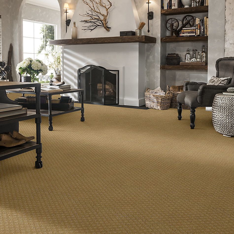 Shaw Floors Home Foundations Gold Primrose Path Natural Wood 00701_HGN45