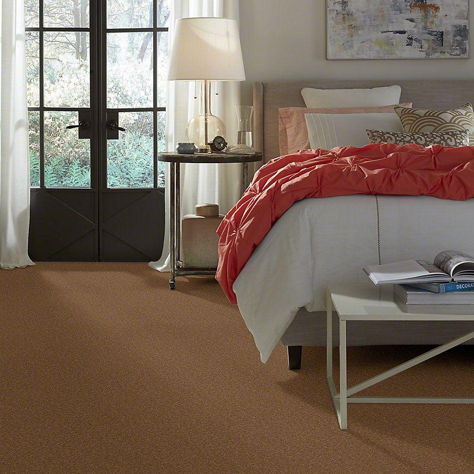 Shaw Floors Everyday Comfort (s) Granola 00702_52P07