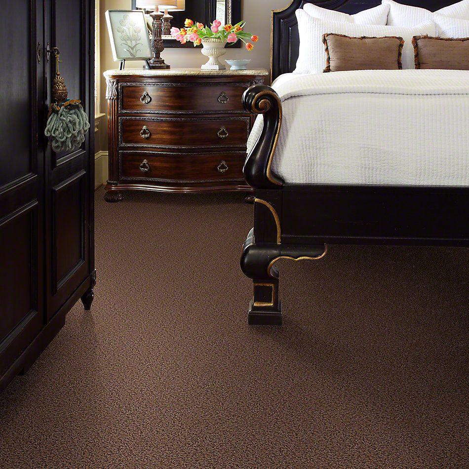Shaw Floors Striker Brown Sugar 00702_52R36
