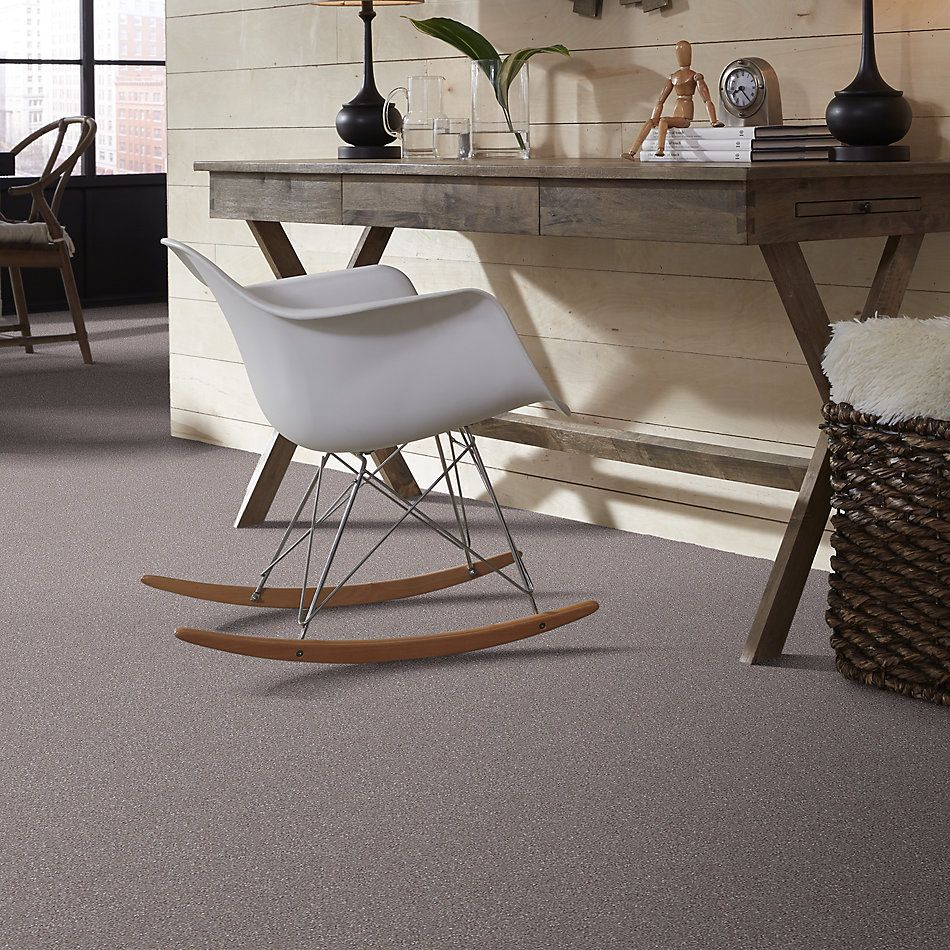 Shaw Floors Shaw Design Center Beautifully Simple I 12 Mocha Frost 00702_5C746