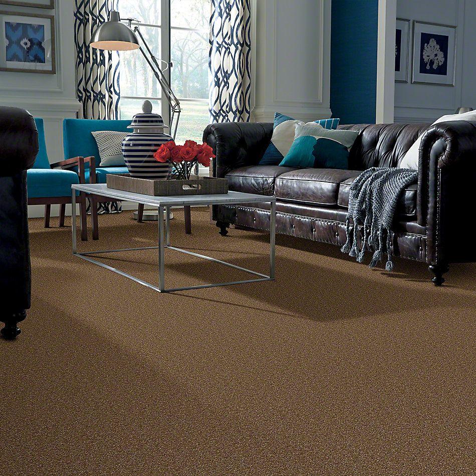 Shaw Floors SFA Versatile Design III Belt Buckle 00702_Q4690